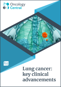 OC - Lung Cancer - eBook Cover